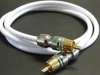 Digital Audio Interconnect & Subwoofer (single) Cables