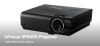 InFocus SP8600 Projector