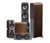 Q-Acoustic Q-3050+Q-3020+Q3090C+Q-2070i